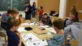 delavnica miha cojhter robotki galerija velenje mladi