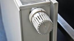 radiator, ogrevanje, delilnik, komunala