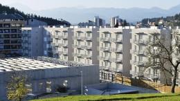 stanovanje, neprofitno, gorica, bloki, naselje, velenje, garažna