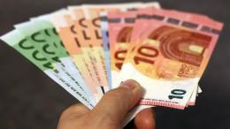 denar, evri, proračun, podkupnina, korupcija