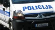 policija, avto, marica