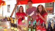festival vina  sostanj